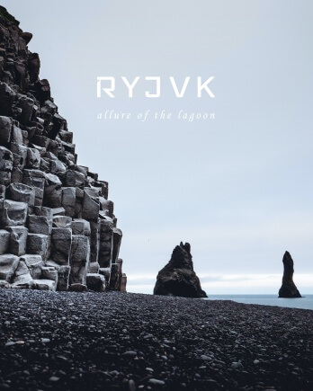 Seasons RYJVK Crispy salt & Basalt Treatment
