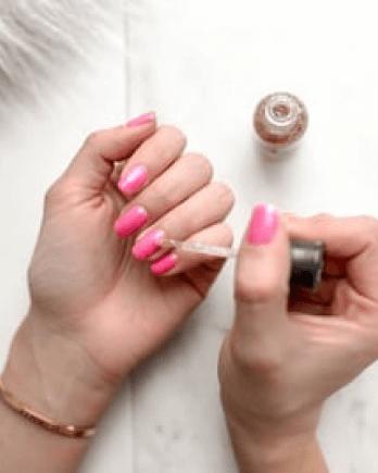 Manicure (30 min)